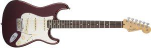 Fender American Standard Guitar Image