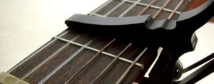 Guitar Capo Image