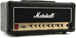 Marshall Amp Head Image