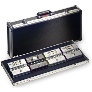 Stagg Pedal Board Image