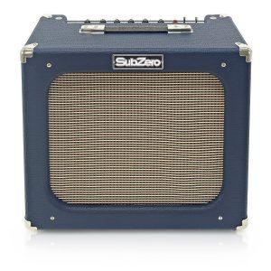 Sub Zero Guitar Amp Image
