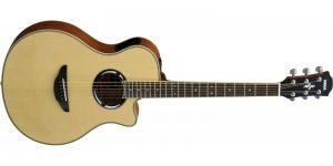 Yamaha APX500 III Image