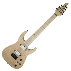 Jackson Dinky Metal and Jazz seven string image