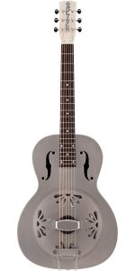 Gretsch G9201 Honey Dipper in Metal Guitar Image