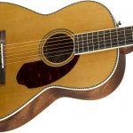 Fender Paramount PM-2