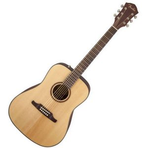 Fender F-1000 Dreadnought Acoustic Guitar Image