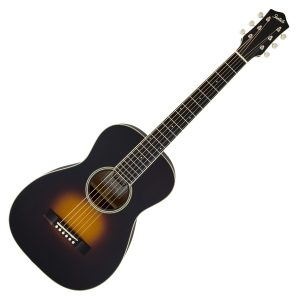 Gretsch G9511 Style 1 Single-0 Parlor Acoustic Guitar Image