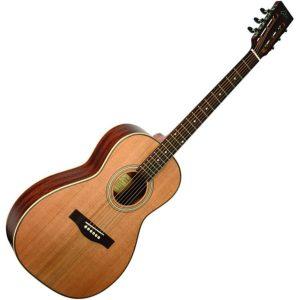 Eko Mia Parlour Acoustic Guitar image
