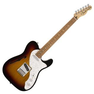 Fender Thinline Main Image