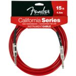 Fender Candy Apple Red Lead Image