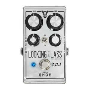 Digitech DOD Looking Glass Overdrive Pedal Guitar Image