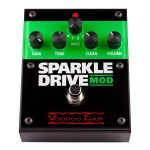 Voodoo Lab 'Sparkle' Overdrive Mod Pedal Guitaarr Image