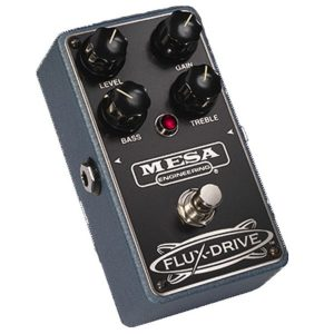 Mesa Boogie Flux Drive Overdrive & Gain Pedal Image