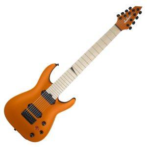 Jackson Pro Series Dinky DKA8M Guitar Image