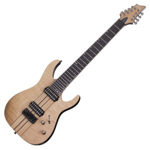 Schecter Banshee Elite-8 Guitar Image