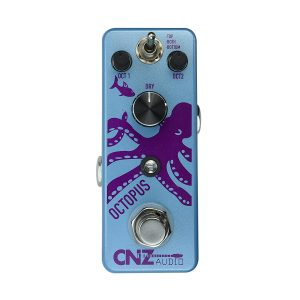 CNZ Audio Octopus Effect Pedal Image