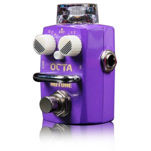 Hotone Octa Octave Pedal Image