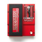 Digitech 5th Generation Whammy Pedal Image
