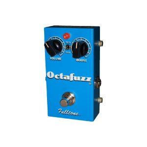 Fulltone Octafuzz OF-2 OC Pedal Image
