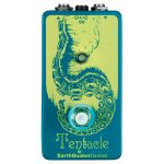 EarthQuaker Devices Tentacle Analog Octave Up Pedal Image