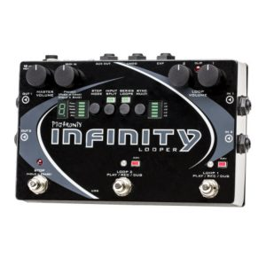 Pigtronix Infinity Looper Pedal Image