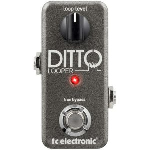 TC Electronic Ditto Looper Pedal Image