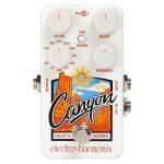 Electro Harmonix Canyon Delay Guitar Pedal Image