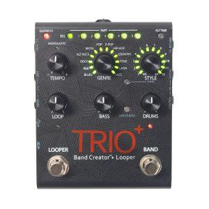 Digitech Trio Looper Pedal Image