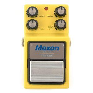 Maxon FL-9 Pedal Image
