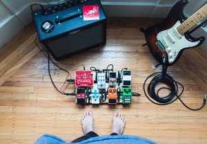 The 15 Best Flanger Pedals Buyers Guide Featured Image