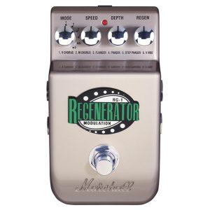 Marshall RG-1 Guitar Pedal Image