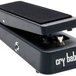 Dunlop Cry baby Wah Pedal Image