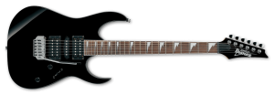 Ibanez GRG Series Example Guitar Image