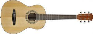 Fender MA-1 3/4 Guitar Image