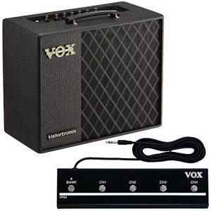 VT40X Vox Valvetronix Image