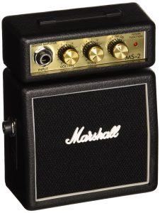 Marshall MS2 Micro Image