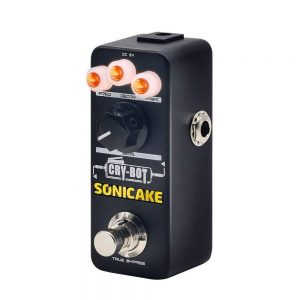 Sonicake Cry Bot Auto Wah Image