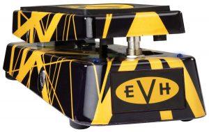 Dunlop EVH59 Eddie Van Halen Signature Image