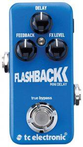 TC Electronic Flashback Mini Image