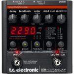 TC Electronic Nova DelayPedal Image