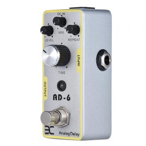 EX AD-6 Analog Delay Pedal Image