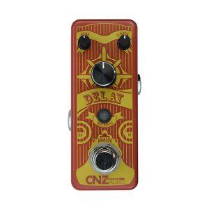 CNZ Audio Analog Delay Pedal Image