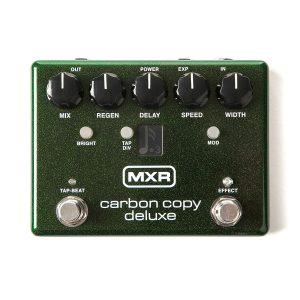 MXR M292 Delay Pedal Image