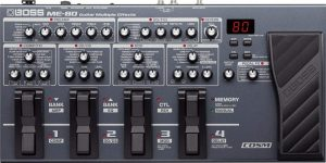 Boss ME-80 Multi Effects Pedal Image