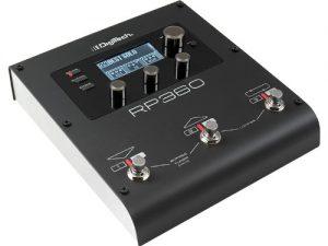 DigiTech RP360 Pedal Image