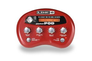 Line 6 Pocket POD Image