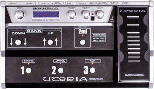 Rocktron Utopia G200 Image