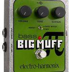 Electro-Harmonix Bass Big Muff Pedal Image