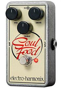 Electro-Harmonix Soul Food Pedal Image