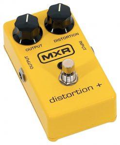 MXR M104 Pedal Image